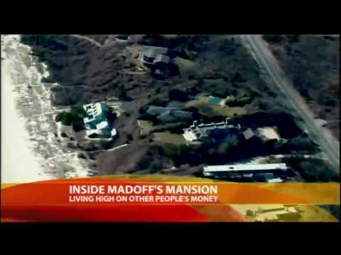 Inside the Properties of Bernie Madoff