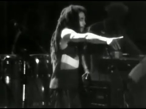 Bob Marley and the Wailers - I Shot The Sheriff - 11/30/1979 - Oakland Auditorium (Official)