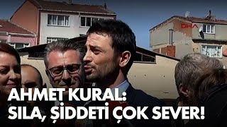 Ahmet Kural'dan şok eden açıklama: Sıla, şiddeti çok sever! - Müge ve Gülşen'le 2. Sayfa