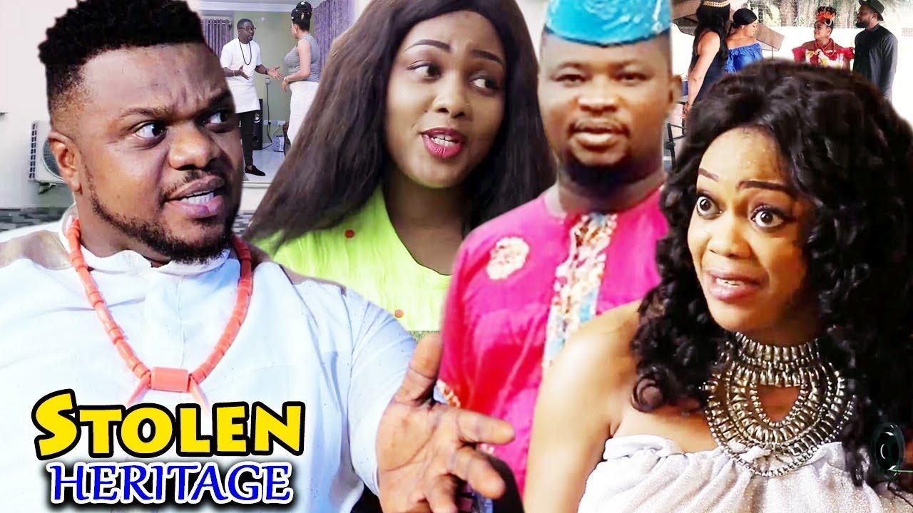 Download Stolen Heritage Season 1 & 2 - ( Ken Erics / Eve Esin ) 2019 Latest Nigerian Movie