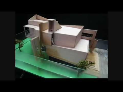 Anti-Flood House for New Orleans - Julio Torres Santana - Spring 09 Cornell University