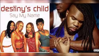Girlfriend Name (Mashup) - Destiny's Child vs. MNEK