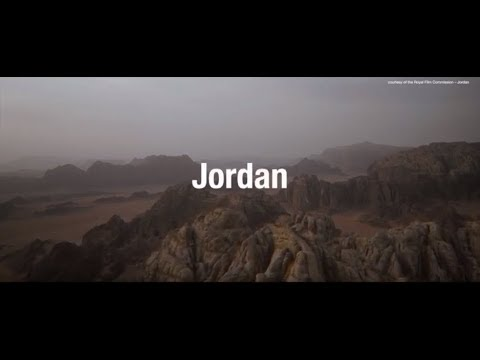 See how Jordan's tourism sector is ideal for investment