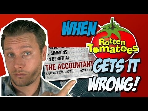 Are Professional Movie Critics Obsolete? | When Rotten Tomatoes Gets It Wrong!