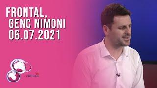 FRONTAL, Genc Nimoni – 06.07.2021