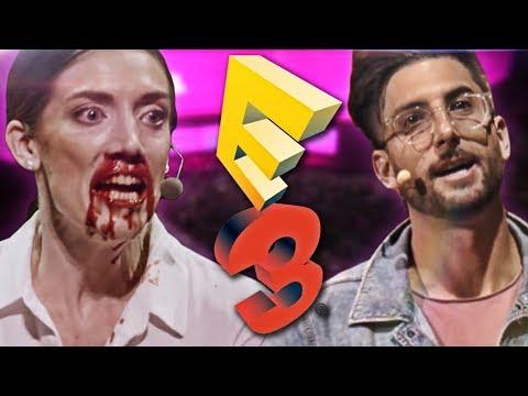 E3 2017 in