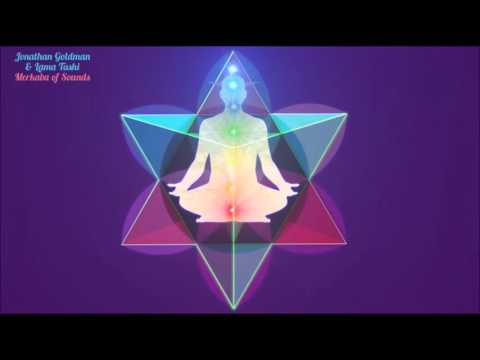 Jonathan Goldman & Lama Tashi - Merkaba of Sound
