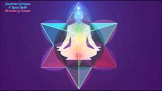 Repeat youtube video Jonathan Goldman & Lama Tashi - Merkaba of Sound