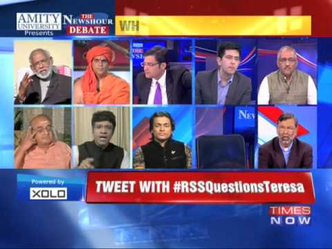 The Newshour Debate: Why Back, Why Not Act? - RSS Questions - Full Debate (25th Feb 2015)