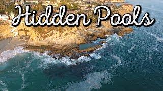 LAGUNA BEACH HIDDEN POOLS