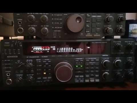Radio Havana Cuba 11880khz