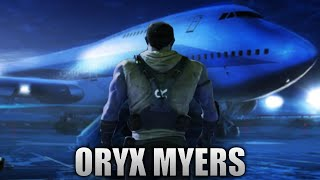 ORYX IS MICHAEL MYERS OF PLANE! - Rainbow Six Siege