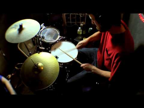 Prince - I Wanna Be Your Lover (Drum Cover)