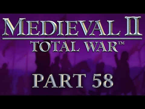 Medieval 2: Total War - Part 58 - The Pope Wars