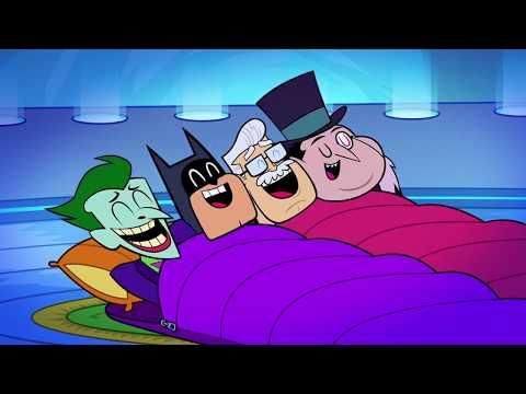 """Teen Titans Go!  """"TV Knight 2""""   1"""