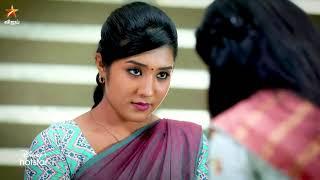 Senthoora Poove-Vijay tv Serial