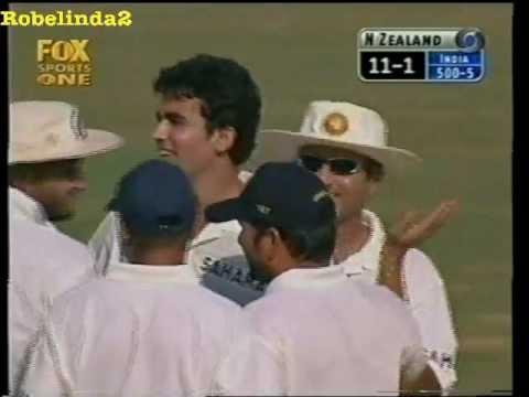 Zaheer Khan 3 of his best wickets