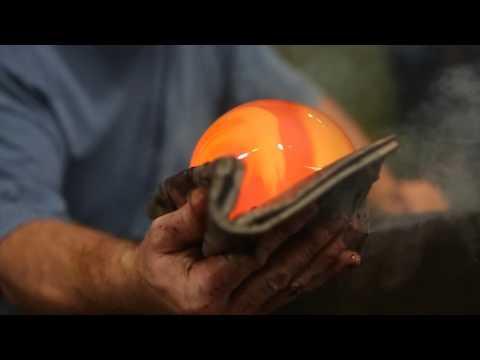"Drayton Glassworks - ""A Single Vase"""