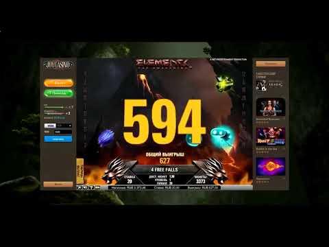 Видео Игровые автоматы онлайн колобок