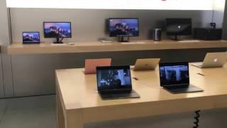 Gambar cover Apple Store Tour