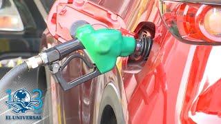 Se disparó el precio de la gasolina en 15 días