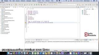 Programmation système- Appels système sous Linux- Part1