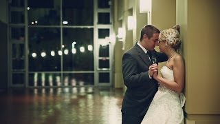 Oklahoma History Center Wedding {Oklahoma City wedding video}