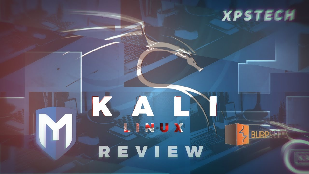 Kali Linux The Best Distro For Pentesting Youtube