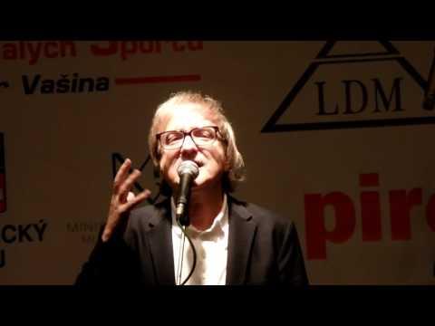 Miro Žbirka - Koncert 2016