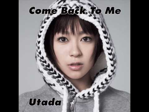 Come Back to Me by Utada Instrumental