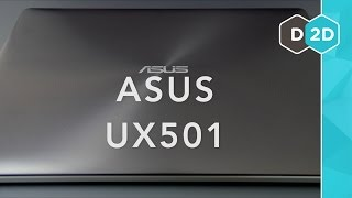 2015 Asus UX501 Review - A Solid Gaming Laptop?