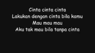 Mahadewi - Lakukan Dengan Cinta Full Rap (Lirik)