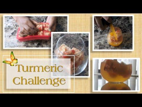 Turmeric Challenge | Doose NYC & Hot Chocolate Fitness