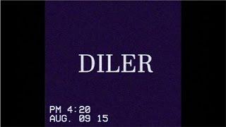 Diler (prod. Mvteusz Młynvrski x Fabster) // 2015