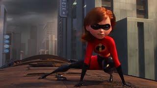 Incredibles 2 - Trailer (NL Gesproken) - Disney NL