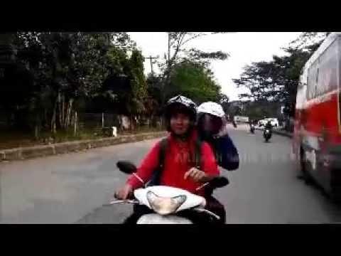 UKM BAND Telkom Engineering School goes to Malang Part 1