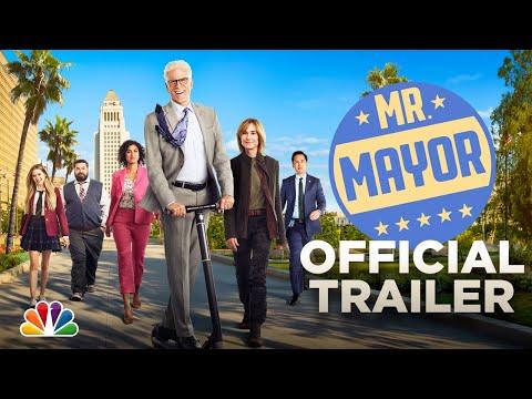 MR. MAYOR | Official Trailer