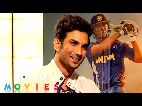 Quitting TV was Like a 'Sixer': Sushant Singh Rajput Mp3
