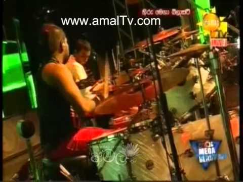 Wayo - Live At Bandarawela Hiru Mega Blast - 2 - WWW.AMALTV.COM