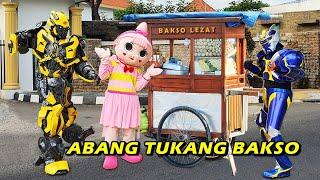 Download lagu ABANG TUKANG BAKSO versi REMIX Terbaru ~ Lagu Terpopuler Sepanjang Masa