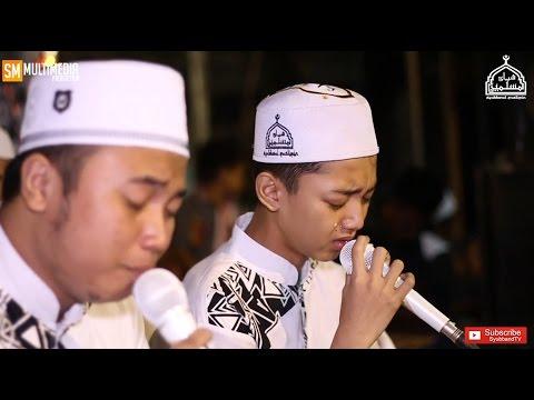""""""" New """" Live - Ibu Aku Rindu - Voc. Muhammad Fikri Dan Gus Azmi ( Tambah Bikin baper )"""