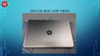 hp envy 15 notebook service manual