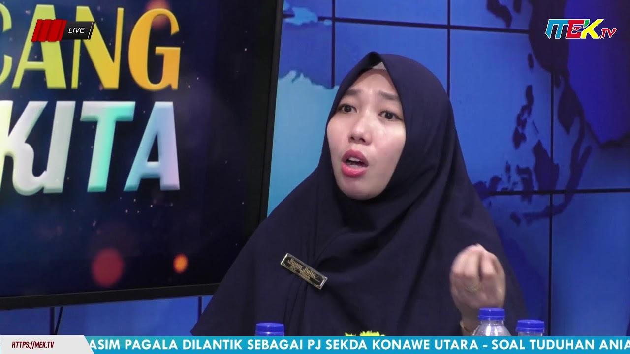 Maraknya Kekerasan Anak di Sulawesi Tenggara