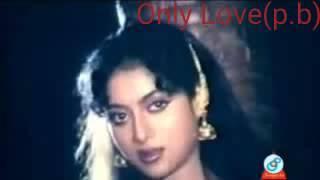 bukh vora valobasha -riyaz&shabnur || bangla movie song