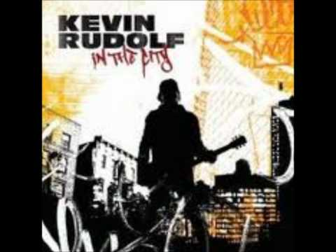 Kevin Rudolf In the city