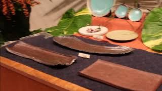 第9回石垣島やきもの祭り 特別展示は「皿」