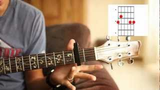 "Ed Sheeran - A-Team"" Guitar Tutorial HD - Best & DETAILED Mp3"