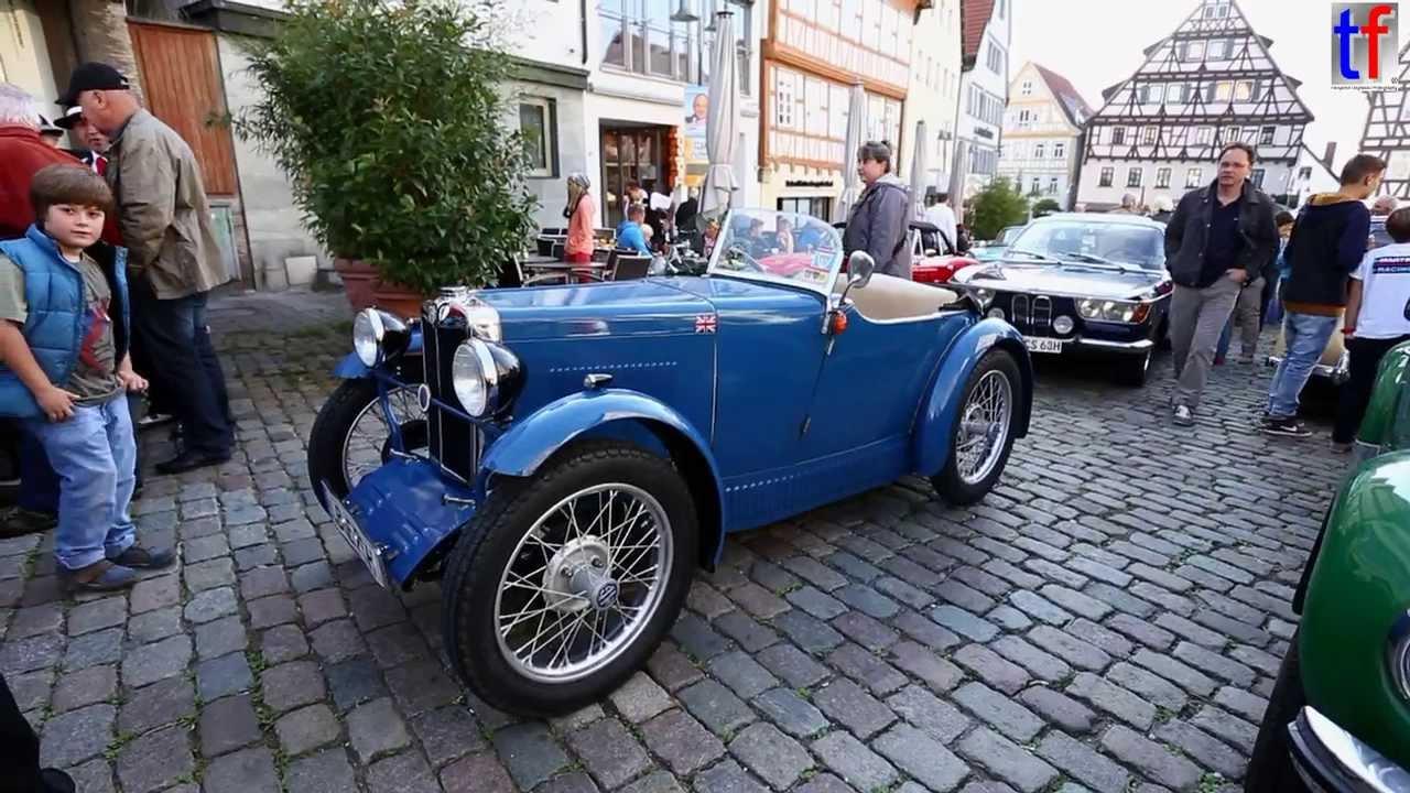 Leo-Motor Classic Oldtimer-Treffen / Oldtimer Meeting / 22.09.2013. #1