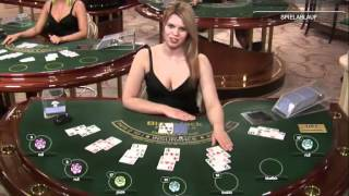 bet365 Casino Live Blackjack