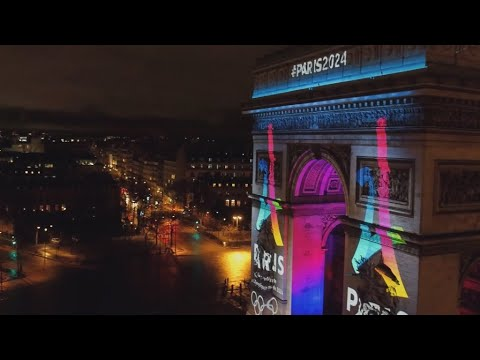All or nothing: Paris dreams of hosting 2024 Olympics
